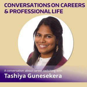 Tashiya Gunesekera