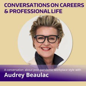 Audrey Beaulac Promo Image
